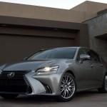 Lexus GS 2016 01