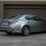 Lexus GS 2016 04