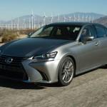 Lexus GS 2016 06