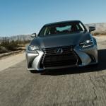 Lexus GS 2016 07