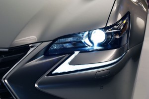 Lexus GS 2016 detalle 03