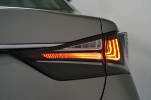 Lexus GS 2016 detalle 04