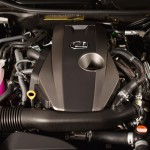 Lexus GS 2016 detalle 05