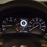 Lexus GS 2016 interior 02