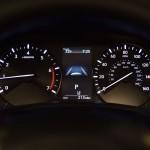 Lexus GS 2016 interior 03