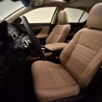 Lexus GS 2016 interior 05