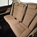 Lexus GS 2016 interior 06