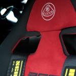 Lotus Exige 360 Cup 2015 interior 02