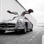 Mercedes-Benz 300 SL Alloy Gullwing 03