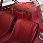 Mercedes-Benz 300 SL Alloy Gullwing interior 02