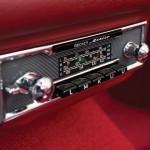 Mercedes-Benz 300 SL Alloy Gullwing interior 04