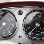 Mercedes-Benz 300 SL Alloy Gullwing interior 08
