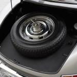 Mercedes-Benz 300 SL Alloy Gullwing interior 09