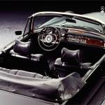 Mercedes-Benz W111 Pontón 1971 01