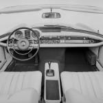 Mercedes-Benz W111 Pontón 1971 04