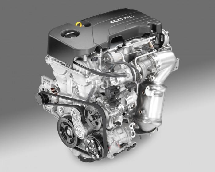 Motor Opel 1.4 ECOTECT