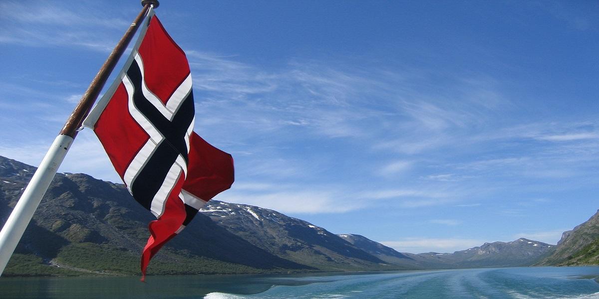 Noruega Emisiones 02