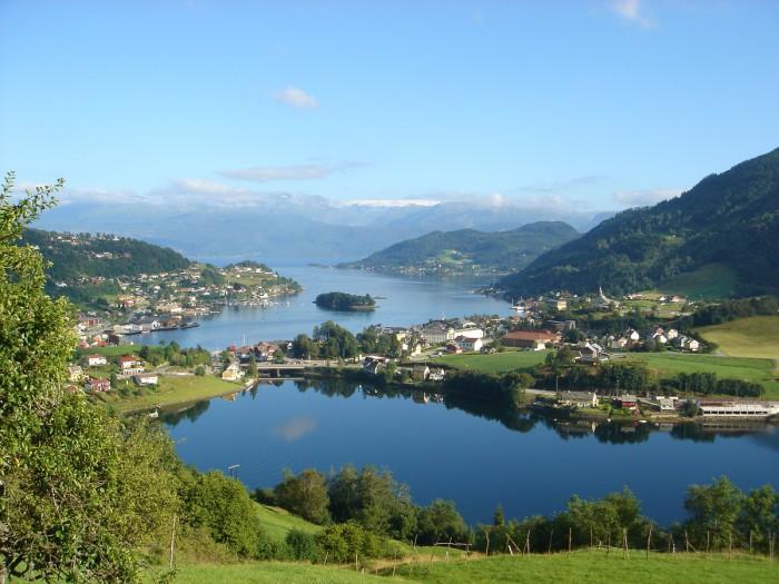 Noruega Emisiones 04