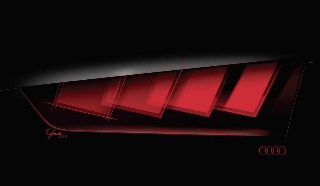 OLED-Audi