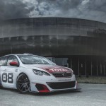 Peugeot 308 Racing Cup 2016 03