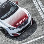 Peugeot 308 Racing Cup 2016 06