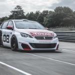 Peugeot 308 Racing Cup 2016 07