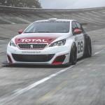 Peugeot 308 Racing Cup 2016 09