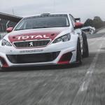 Peugeot 308 Racing Cup 2016 10