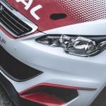 Peugeot 308 Racing Cup 2016 11
