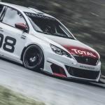 Peugeot 308 Racing Cup 2016 12