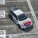 Peugeot 308 Racing Cup 2016 13