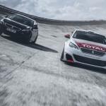 Peugeot 308 Racing Cup 2016 14