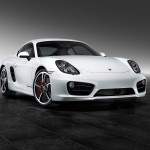 Porsche Exclusive Cayman S 2015 01