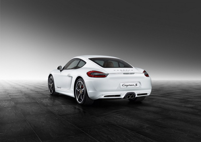 Porsche Exclusive Cayman S 2015 03