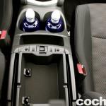 Prueba Nissan Qashqai DIG-T 163 CV 2015 interior 04