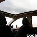 Prueba Nissan Qashqai DIG-T 163 CV 2015 interior 08