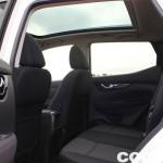 Prueba Nissan Qashqai DIG-T 163 CV 2015 interior 09