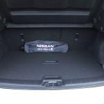 Prueba Nissan Qashqai DIG-T 163 CV 2015 maletero 02