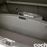 Prueba Nissan Qashqai DIG-T 163 CV 2015 maletero 03