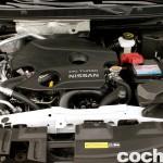 Prueba Nissan Qashqai DIG-T 163 CV 2015 motor 03