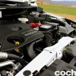 Prueba Nissan Qashqai DIG-T 163 CV 2015 motor 04