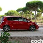 Prueba Toyota Verso 2015 10