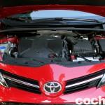 Prueba Toyota Verso 2015 115D motor 03