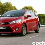 Prueba Toyota Verso 2015 12