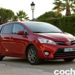 Prueba Toyota Verso 2015 13