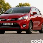 Prueba Toyota Verso 2015 15