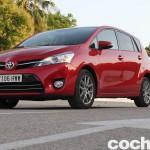 Prueba Toyota Verso 2015 19