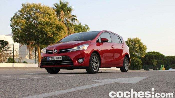 Prueba Toyota Verso 2015 20