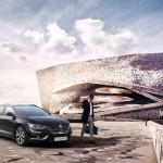 Renault Talisman Sport Tourer 2016 23