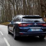Renault Talisman Sport Tourer 2016 50